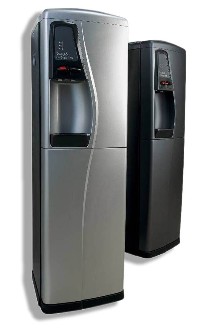 Water Coolers supplied by Capital Water Services