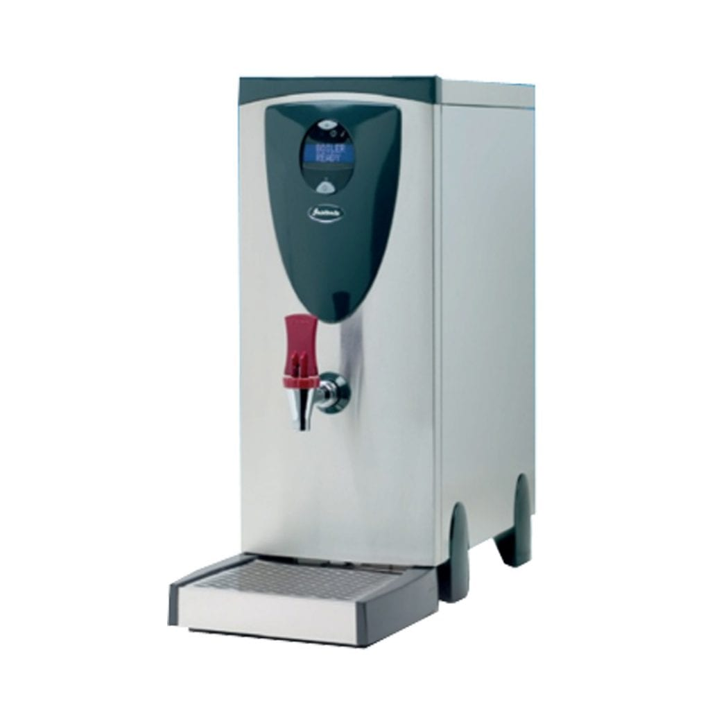 Instanta Ct2000 Capital Water Services